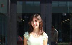 Photo of Tessa Collar