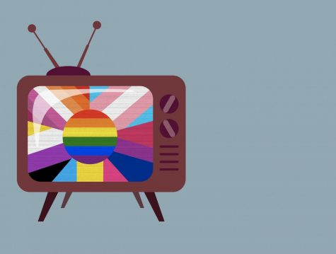 Proper representation of LGBTQ+ people in television and films is important