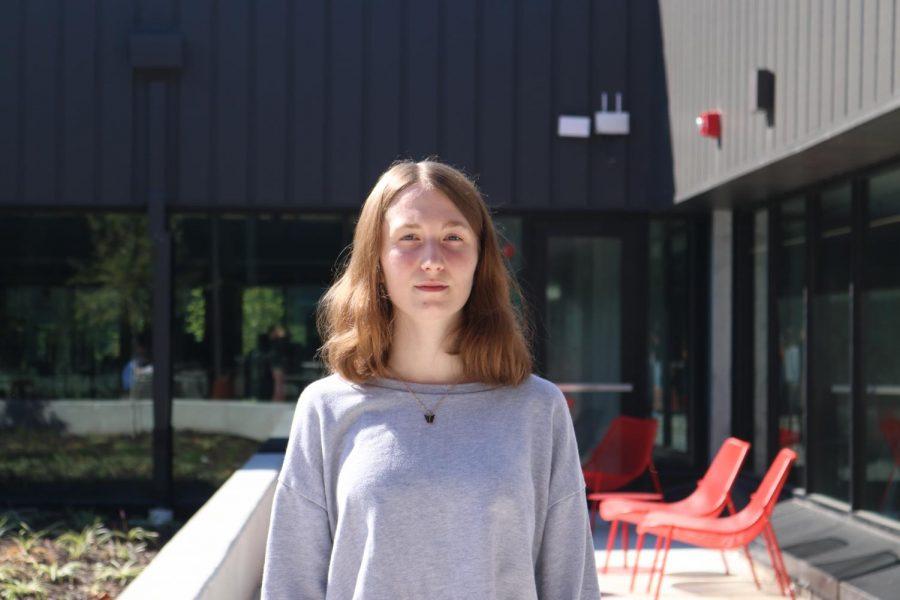 Anna Erisman