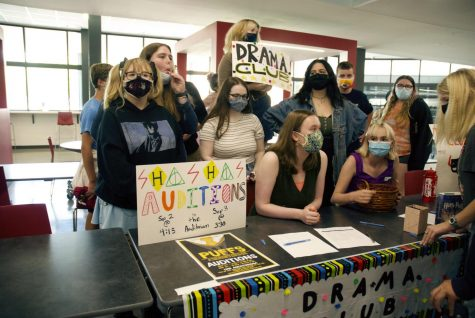 VIDEO: Check out our LHS clubs!